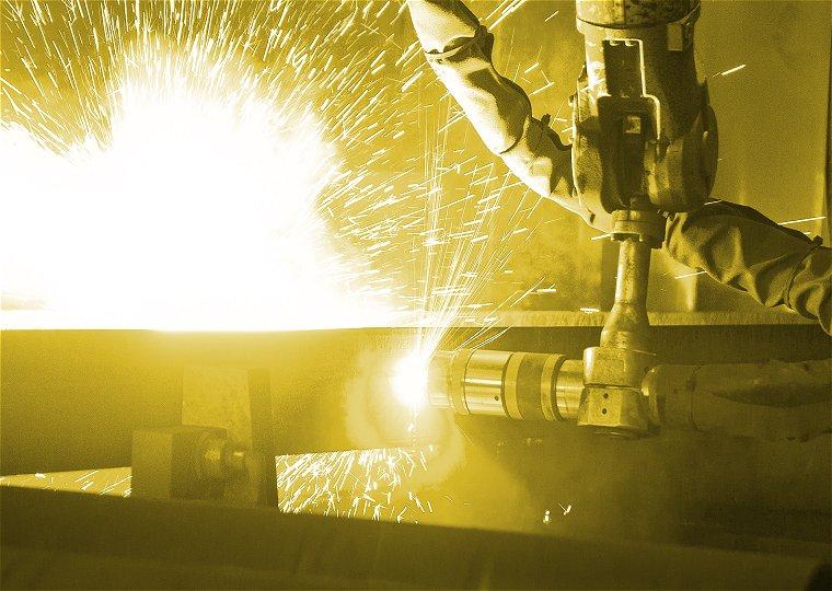 RAI Steel